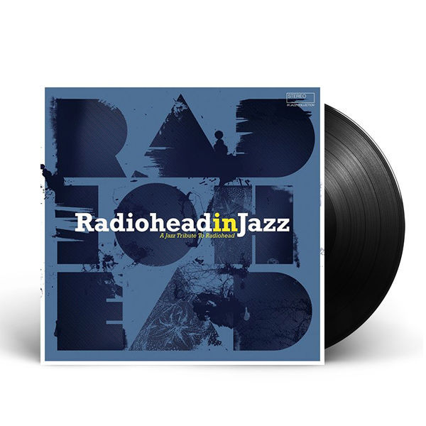 Various Artists: Radiohead in Jazz [Wagram Series]
