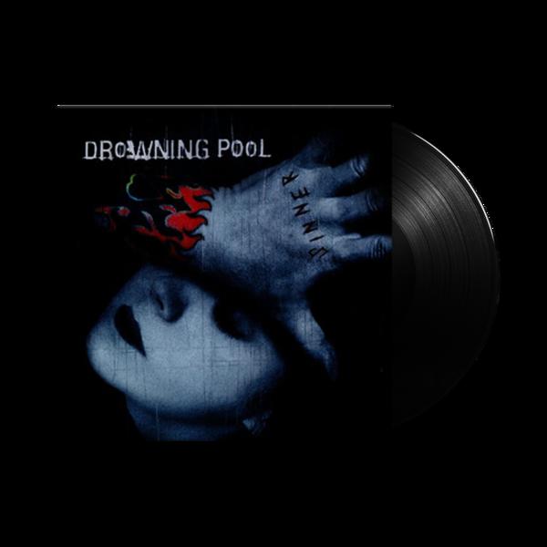 Drowning Pool: Sinner: LP