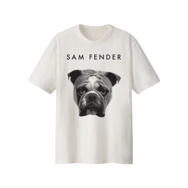 Sam Fender: Bill Dog Tee