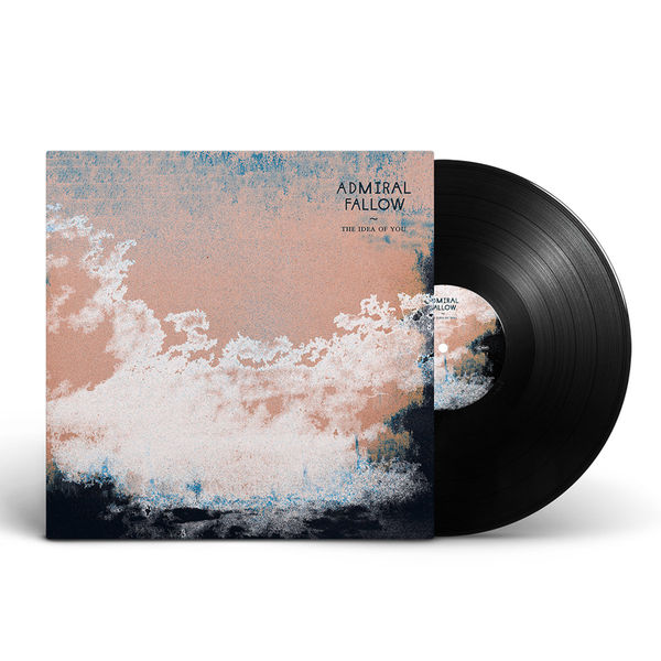 Admiral Fallow: The Idea Of You: Vinyl