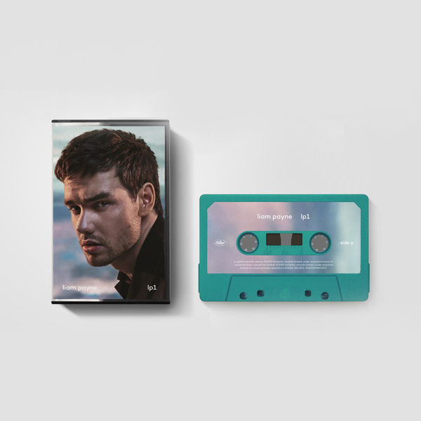 Liam Payne: Lp1 Exclusive Cassette