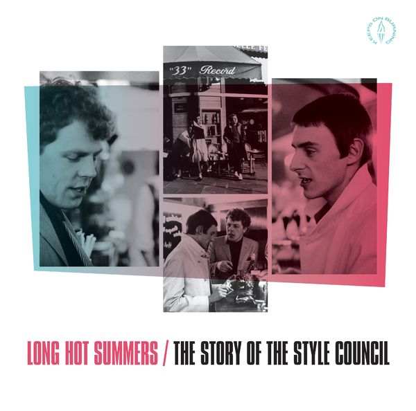 The Style Council: Long Hot Summers: The Story of The Style Council Double CD