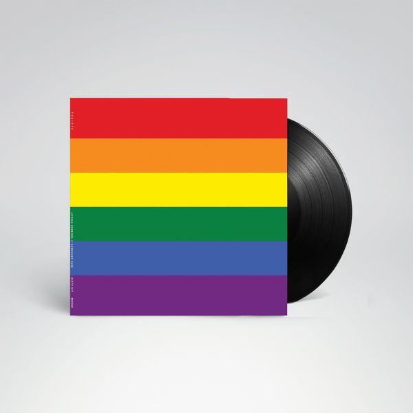 The 1975: Loving Someone / Somebody Else 7