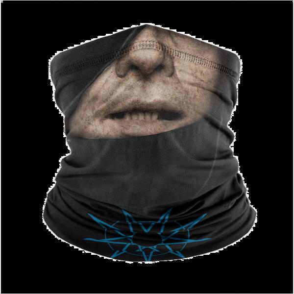Slipknot: Sid Neck Gaiter