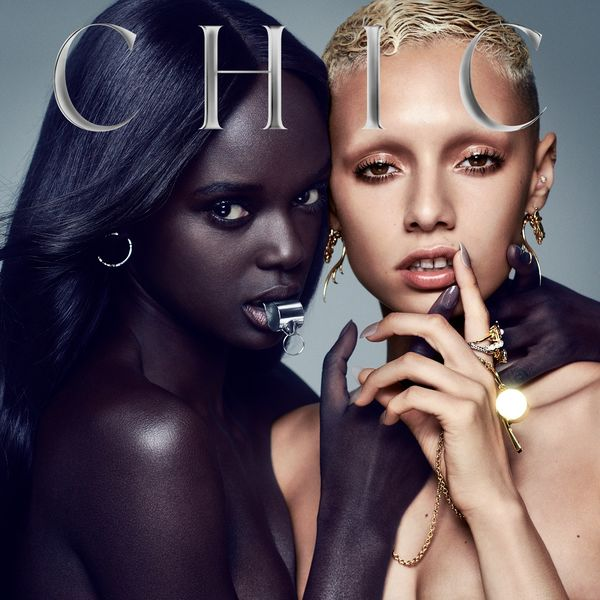 Nile Rodgers & Chic: It's About Time LP