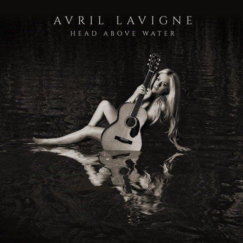 Avril Lavigne: Head Above Water