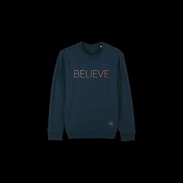 Andrea Bocelli: Bocelli Sweatshirt