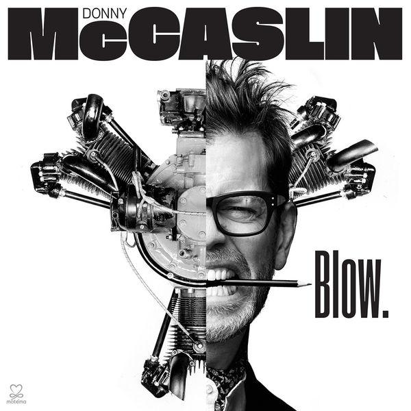 Donny McCaslin: Blow.