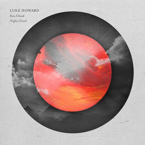 Luke Howard: Sun, Cloud / Night, Cloud
