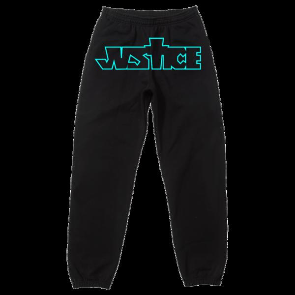 justin bieber: JUSTICE SWEATPANTS
