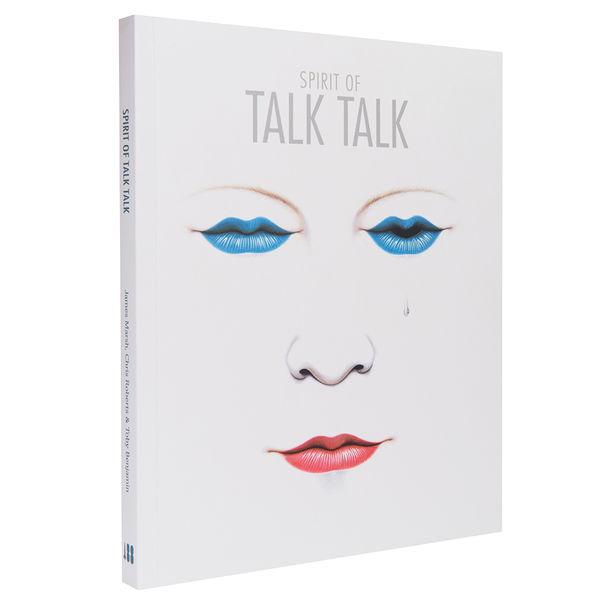 Talk Talk: Spirit of Talk Talk Book