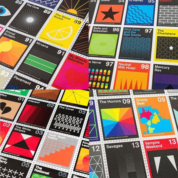 Dorothy: Stamp Albums: Alternative Volume 1 & 2: Litho Print Bundle