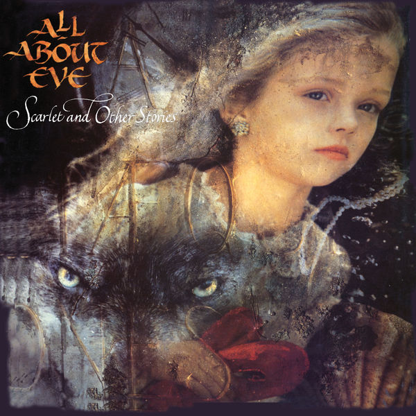 All About Eve: Scarlet And Other Stories
