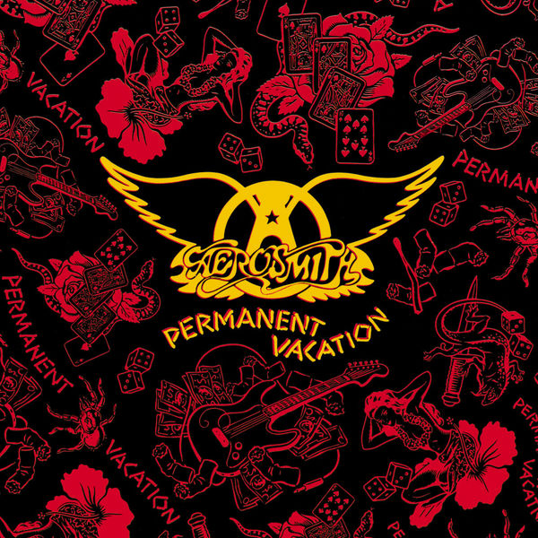 Aerosmith: Permanent Vacation