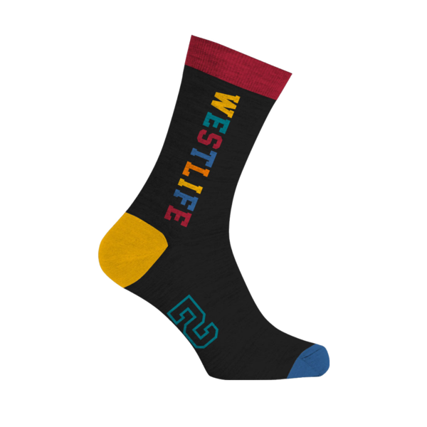 Westlife: WL 20 Socks