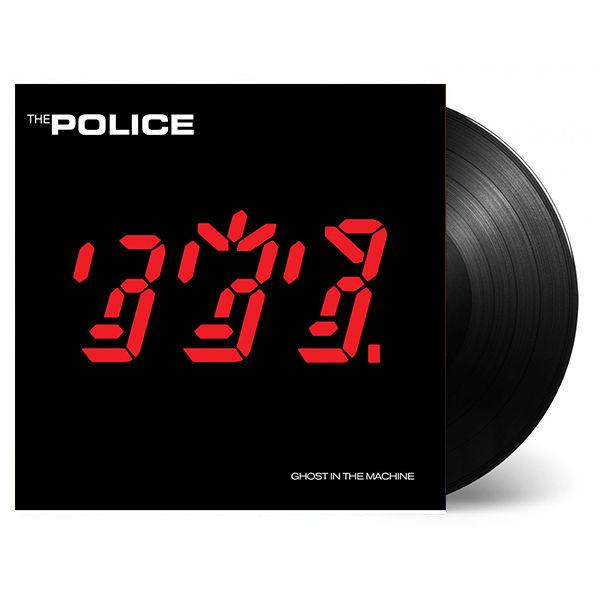 Vinil The Police