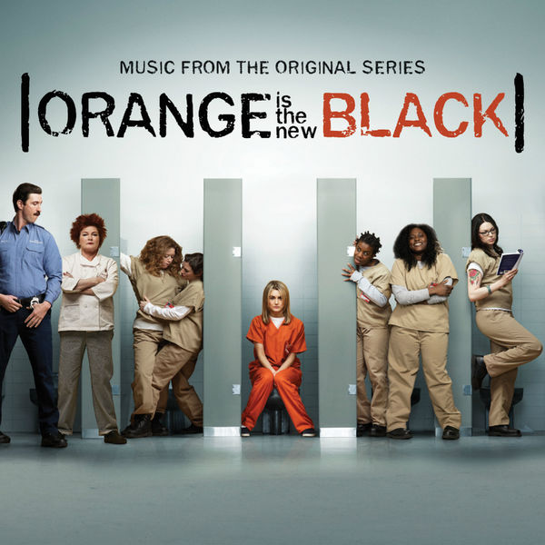 Various Artists: Music From The Original Series Orange Is The New Black