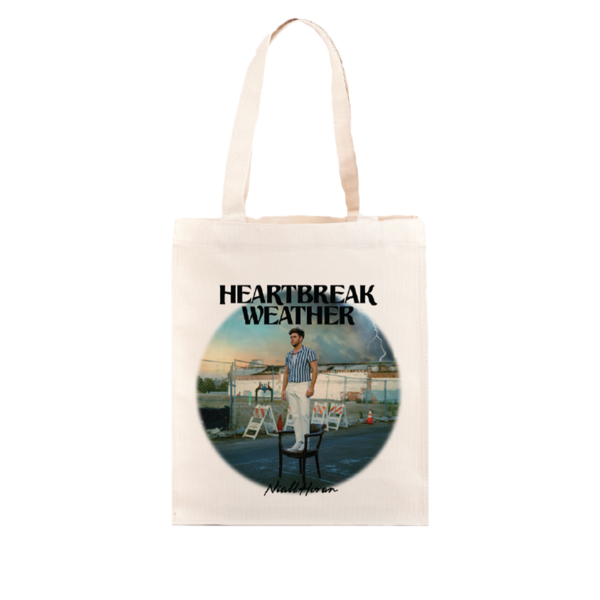 Niall Horan: Heartbreak Weather Tote