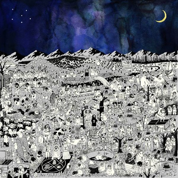 Father John Misty: Pure Comedy