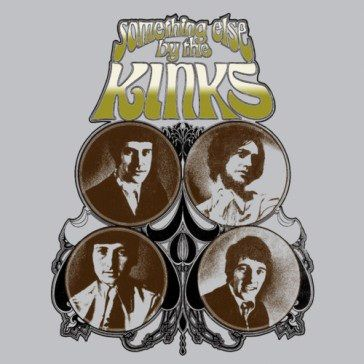 The Kinks: Something Else