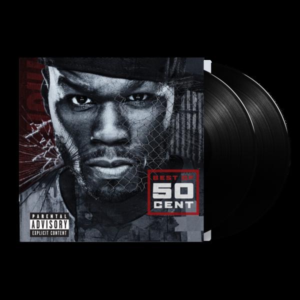 50 Cent: 50 Cent - Best Of