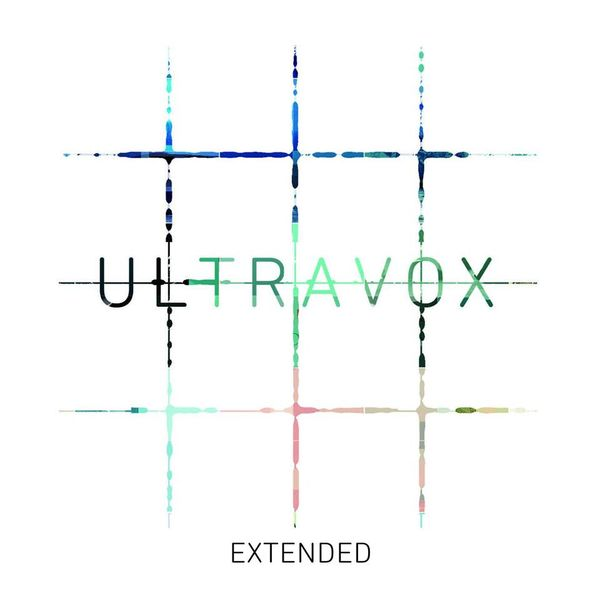 Ultravox: Extended: Limited Edition