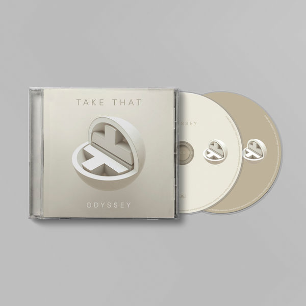 takethat: Odyssey
