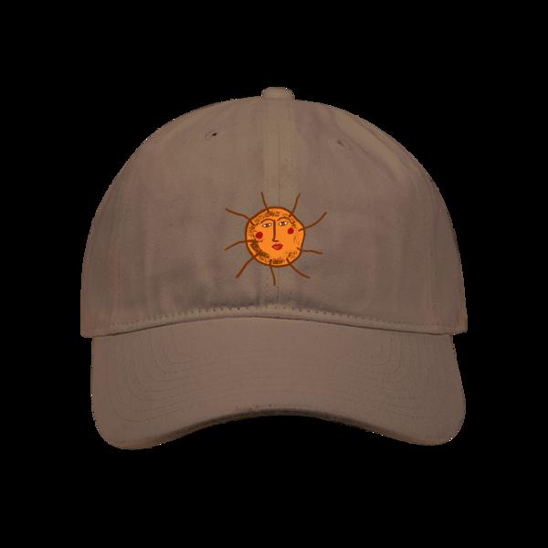 Lorde: SUN HAT