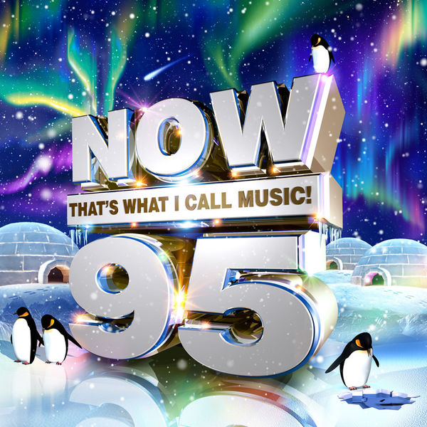 Various Artists: Now That's What I Call Music! 95