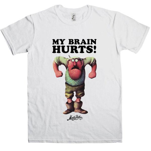Monty Python: Gumby My Brain Hurts