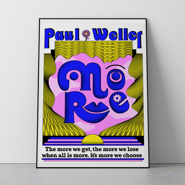 Paul Weller: MORE BY MOLLY ROSE DYSON