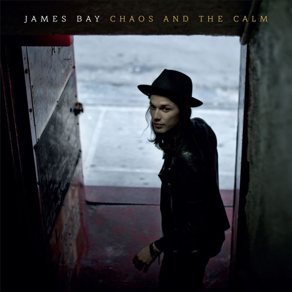 james bay: Chaos And The Calm LP