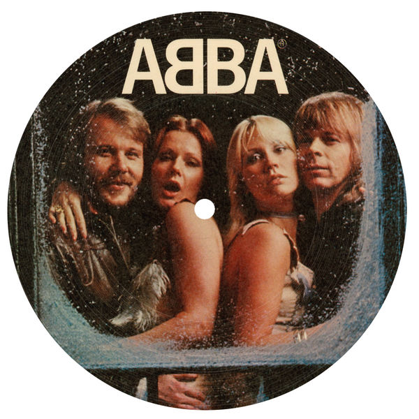 Abba: Knowing Me, Knowing You: Picture Disc