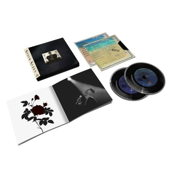 Grace Jones: Warm Leatherette: Deluxe Edition