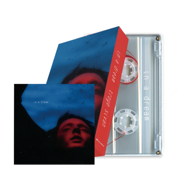 Troye Sivan: In A Dream Exclusive Cassette + Signed Art Card