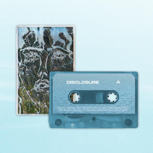 Disclosure: Energy: Cassette