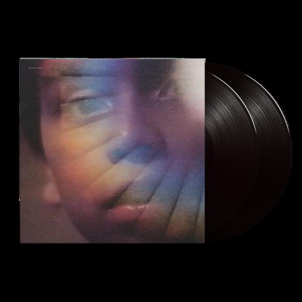 Helado Negro: Far In: Black Vinyl 2LP