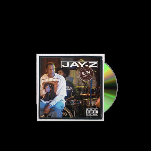 Jay-Z: Jay-Z Unplugged