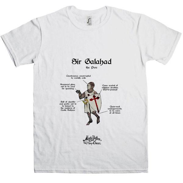 Monty Python: Holy Grail Sir Galahad