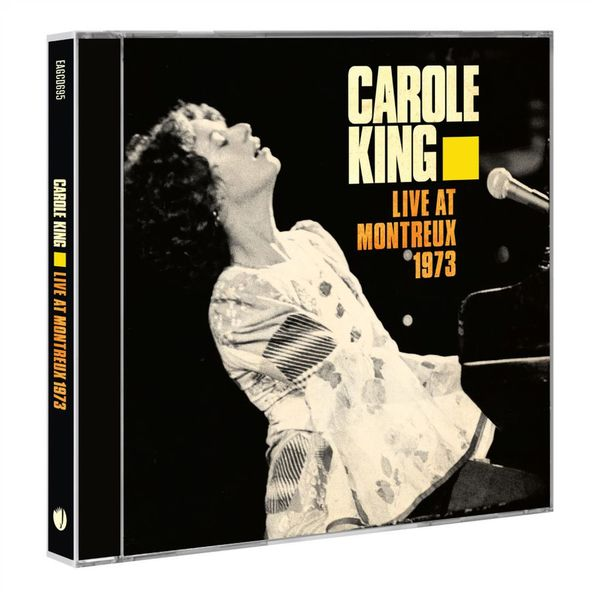 Carole King: Live At Montreux 1973
