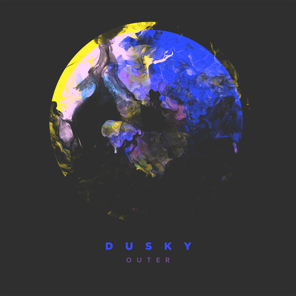 Dusky: Outer - LP