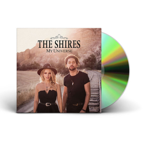 The Shires: My Universe