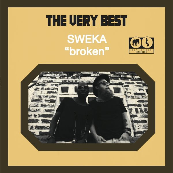 The Very Best: Sweka