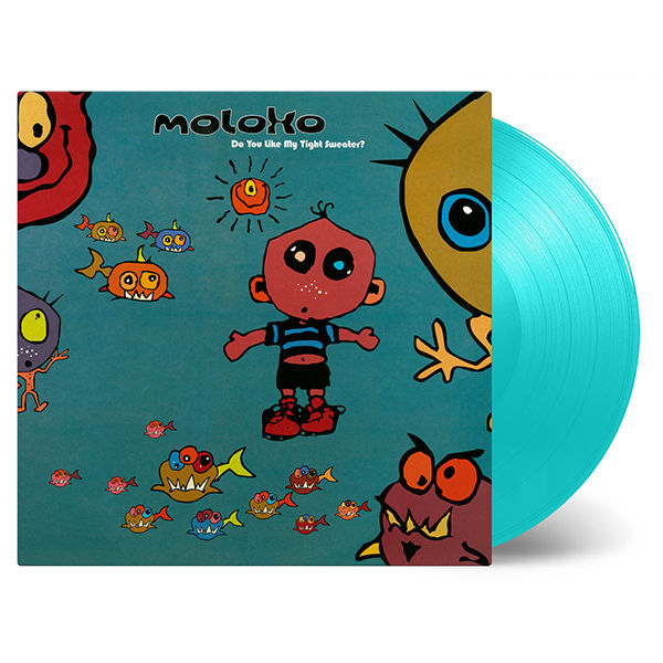 Moloko: Do You Like My Tight Sweater?: Limited Edition Coloured Vinyl