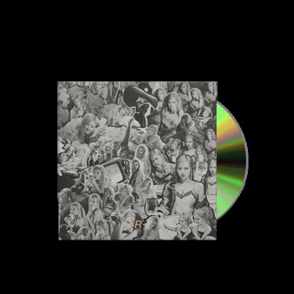 Rosé: R CD