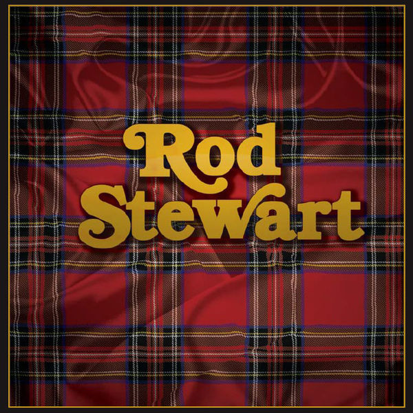 Rod Stewart: Rod Stewart 5CD Set