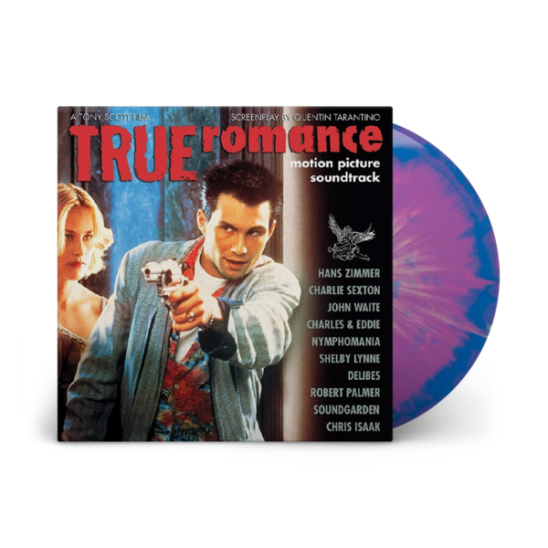 Various Artists: True Romance - Motion Picture Soundtrack: Limited Edition