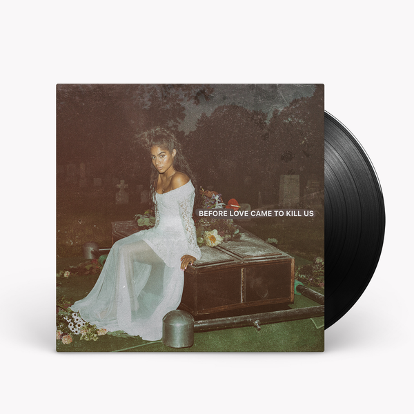 Jessie Reyez: Before Love Came To Kill Us Double Vinyl