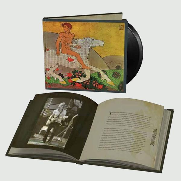 Fleetwood Mac: Then Play On: Deluxe Double LP