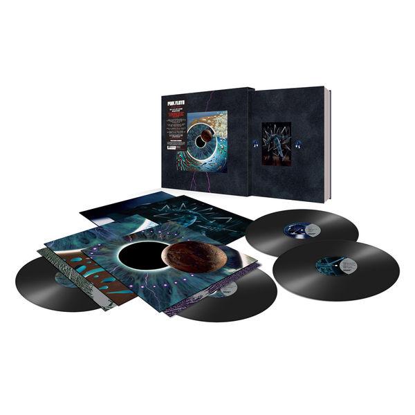 Pink Floyd: Pulse: Deluxe Vinyl Box Set